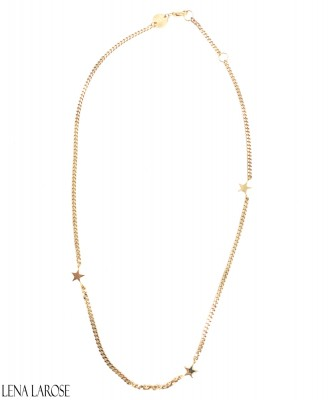 Jennifer Zeuner Maura Romy Necklace