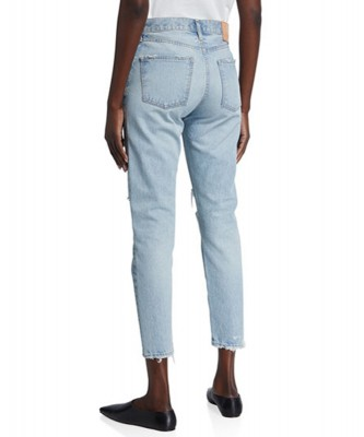 Moussy Melvin Tapered Jeans