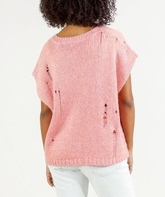 Raquel Allegra Square Sweater